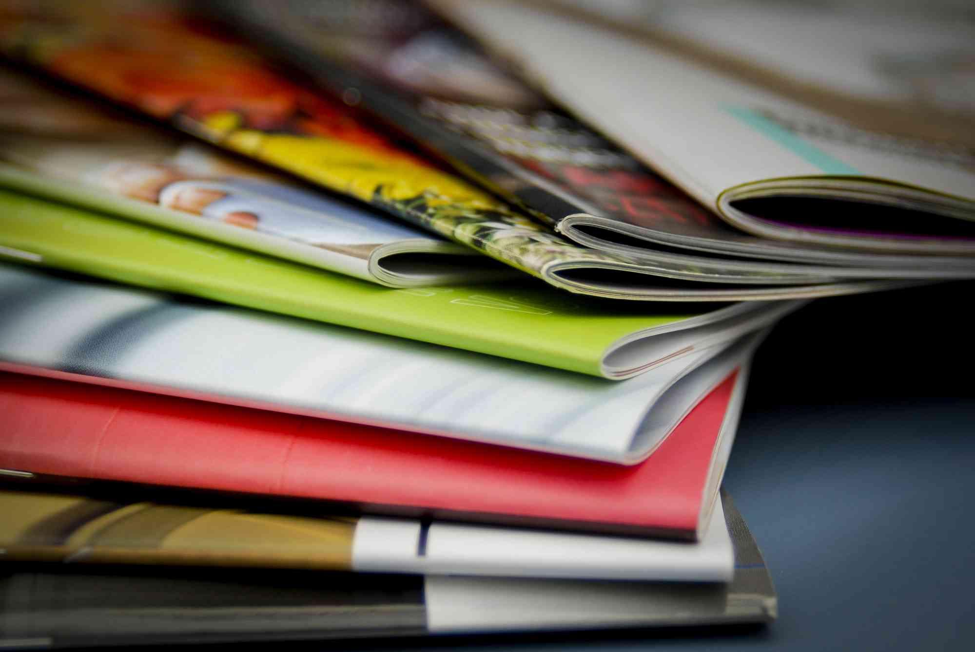 La brochure publicitaire : outil de communication efficace