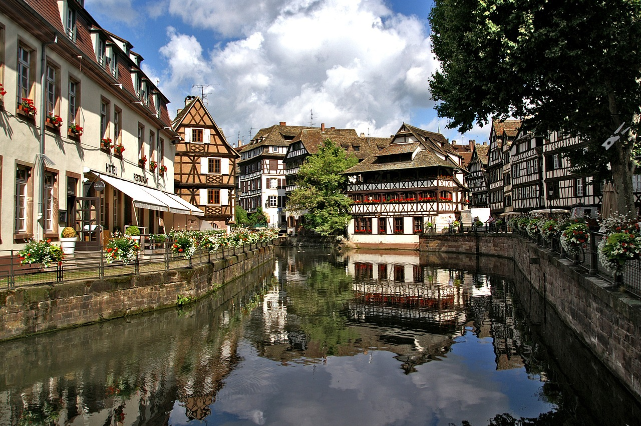 L'imprimerie se développe à Strasbourg