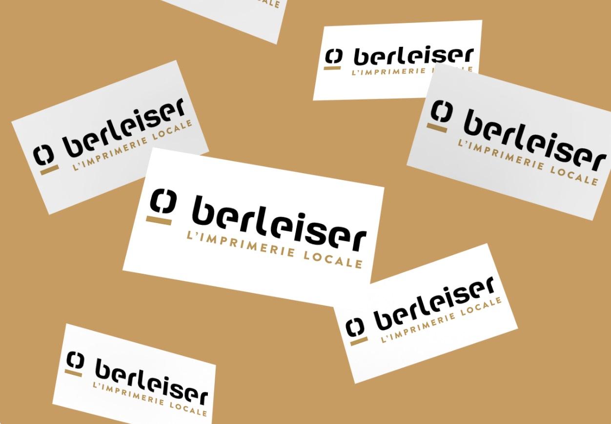 Imprimerie à Wittenheim, Berleiser votre imprimeur local