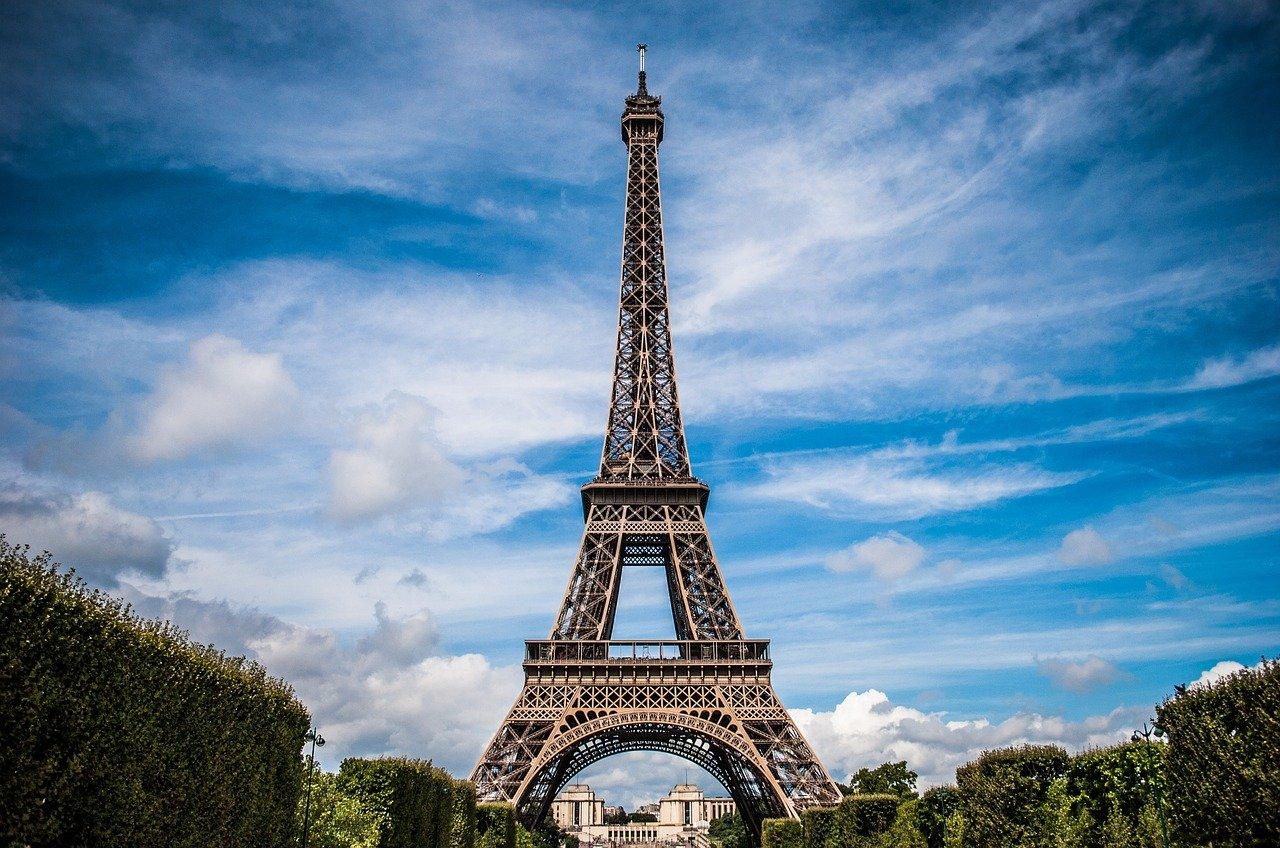 Impression de bâches à Paris